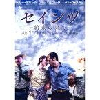 セインツ -約束の果て- 【DVD】