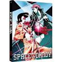 スペース☆ダンディ 8 【Blu-ray】