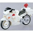 トミカ 004 ホンダ VFR 白バイ(ブリスター) おもちゃ こども 子供 男の子 ミニカー 車 くるま 3歳