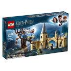 【送料無料】LEGO 75953 ハリー・ポッター 空飛ぶフォード・アングリア