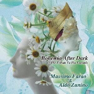 マッシモ・ファラオ&アルド・ズニーノ/ボヘミア・アフター・ダーク〜偉大なるジャズ・ベース・プレイヤーに捧ぐ 【CD】