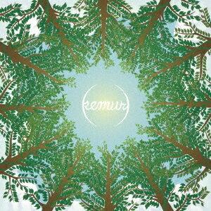 Kemuri/ケムリ 【CD】