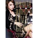 安室奈美恵/namie amuro LIVEGENIC 2015-2016 【DVD】