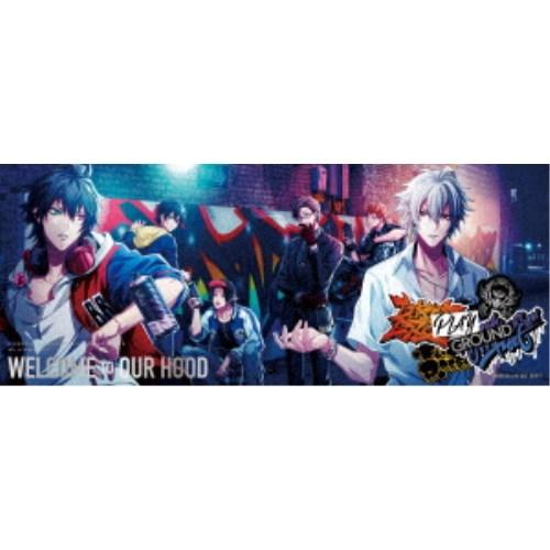 邦楽, その他 -Division Rap Battle-4th LIVEWelcome to our Hood DVD