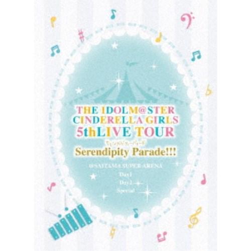 邦楽, その他 THE IDOLMSTER THE IDOLMSTER CINDERELLA GIRLS 5thLIVE TOUR Serendipity ParadeSAITAMA SUPER ARENA () Blu-ray
