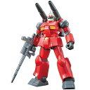 HGUC 機動戦士ガンダム RX-77-2 ガンキャノン 1/144スケール プラモデル おもちゃ ガンプラ プラモデル 8歳