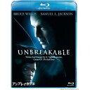 アンブレイカブル 【Blu-ray】