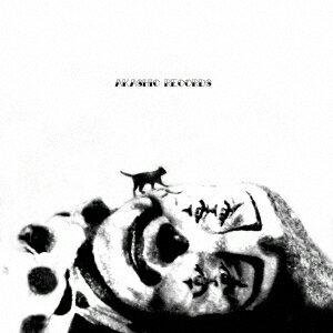 INFERNO CIRCUS/AKASHIC RECORDS 【CD】