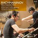 反田恭平/ラフマニノフ:ピアノ協奏曲第2番 バガニーニの主題による狂詩曲 【CD】