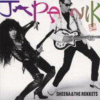 SHEENA & THE ROKKETS/JAPANIK(初回限定) 【CD】