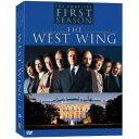 【送料無料】ザ・ホワイトハウス <ファースト・シーズン>コレクターズ・ボックス 【DVD】