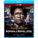 ローマンという名の男 -信念の行方- 【Blu-ray】