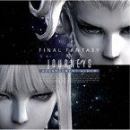 Journeys:FINAL FANTASY XIV Arrangement Album 【Blu-ray】