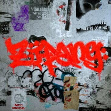 HYDE feat.YOSHIKI/ZIPANG《限定盤B》 (初回限定) 【CD+DVD】