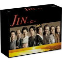 JIN-仁- Blu