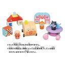 アンパンマン 磁石でパチッと!ひらめきキューブ バイキンUFOセット おもちゃ こども 子供 知育 勉強 1歳6ヶ月 2