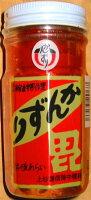 かんずり(大)80g瓶