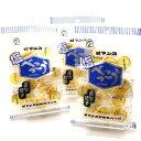 塩べっこう飴 ロマンス製菓 3袋セット(120g×3) 塩べ