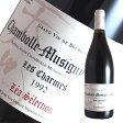 シャンボールミュジニー1級レ シャルム[1992]ルー デュモン レア セレクション(赤ワイン ブルゴーニュ フルボディ ピノノワール)