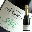 ブリュット ブラン ド ブラン グラン クリュ ハーフボトル[N.V]ペルトワ モリゼ375ml(シャンパン)