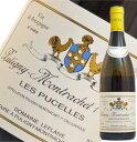 【ルフレーヴ】ピュリニー・モンラッシェ1級レ・ピュセル[2013]ルフレーヴ(白ワイン・ブルゴー...