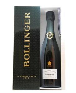【ボランジェ】【正規品】【箱付】ラ・グランダネ[2004]ボランジェ750ml(白・泡・シャンパン・...