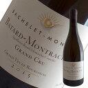 バタール モンラッシェ特級[2015]バシュレ モノ(白ワイン ブルゴーニュ)