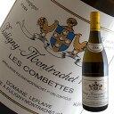ピュリニー モンラッシェ1級レ コンベット[2006]ルフレーヴ(白ワイン ブルゴーニュ)