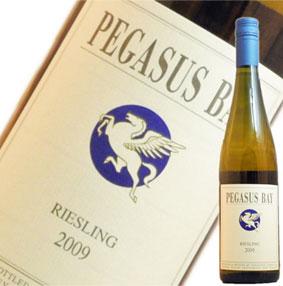 【パーカーポイント91+点】リースリング[2010]ペガサス・ベイ750ml(白ワイン)【パーカーポイ...