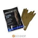 マタドールゴム手袋 1双 ブラウン[6インチ/6.5インチ/7インチ/7.5インチ/8インチ/8.5インチ]【MATADOR/マタドール/ヘアカラー用手袋/白髪染め/グローブ/ヘアカラー用ゴム手袋】