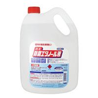 花王除菌エタノール液4.5L【衛星/消毒/除菌/消臭/エタノール/液】