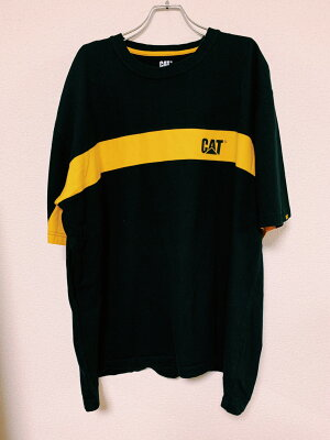 CATTシャツ