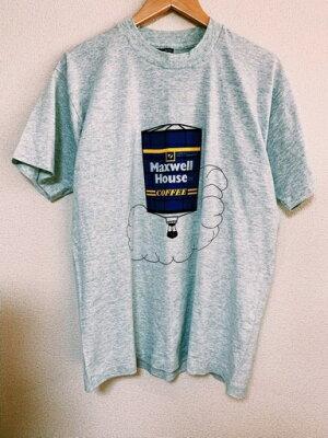 maxwellTシャツ