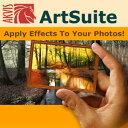 【35分でお届け】AKVIS ArtSuite Home 19.0 スタンドアロン【shareEDGEプロジェクト】【ダウンロード版】