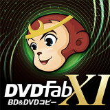 DVDFabXIBD&DVDコピー【ジャングル】