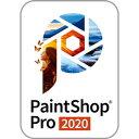 【35分でお届け】PaintShop Pro 2020 半額キャンペーン版 【コーレル】