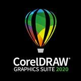 CorelDRAWGraphicsSuite2020forWindowsダウンロード版