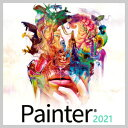 【35分でお届け】Corel Painter 2021 ダウンロード版 【コーレル】