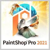 PaintShopPro2021ダウンロード版【コーレル】