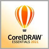 CorelDRAWEssentials2021ダウンロード版