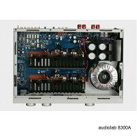 audiolab8300A