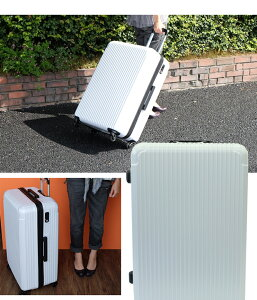 鏡面カーボン仕上げ超軽量スーツケースキャリーケースビジネストロリーTSAロック搭載容量80LLサイズ