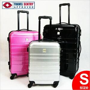 ★TSAロック搭載★小型スーツケース★キャリーケース★鏡面加工★容量36L★1泊〜2泊用