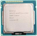 正規品★安心初期付き★デスクトップ用cpu INTEL Xeon E3-1270 v2 3.5GHz SR0P6 CPU 【中古良品】送料無料