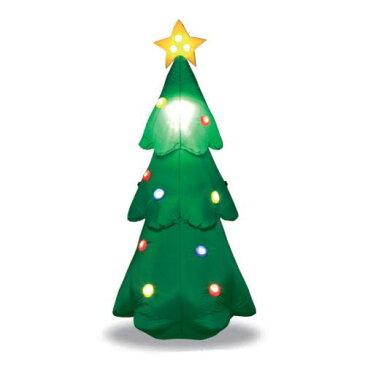 エアーディスプレイ LEDツリー ★クリスマス イルミネーション