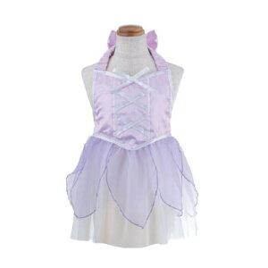 3daff4e7d46b6 プリンセスエプロン フェアリーエプロン ラベンダー SSサイズ キッズエプロン 品番 FA-2922SS 商品説明 プリンセスのドレス をイメージした、なりきりドレスエプロン ...