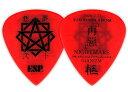 【即納可能】NIGHTMARE 20th Anniversary SPECIAL LIVE GIANIZM 〜再悪〜 限定ピック/柩[Pick/Teardrop/ナイトメア]