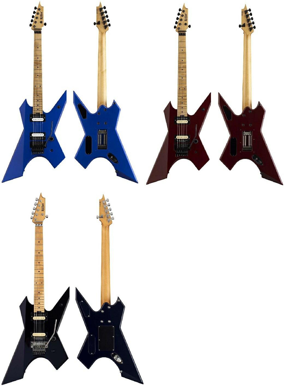 ギター, エレキギター Killer Signature Series AKIRA TAKASAKI ModelKG-Prime 21 the spirit