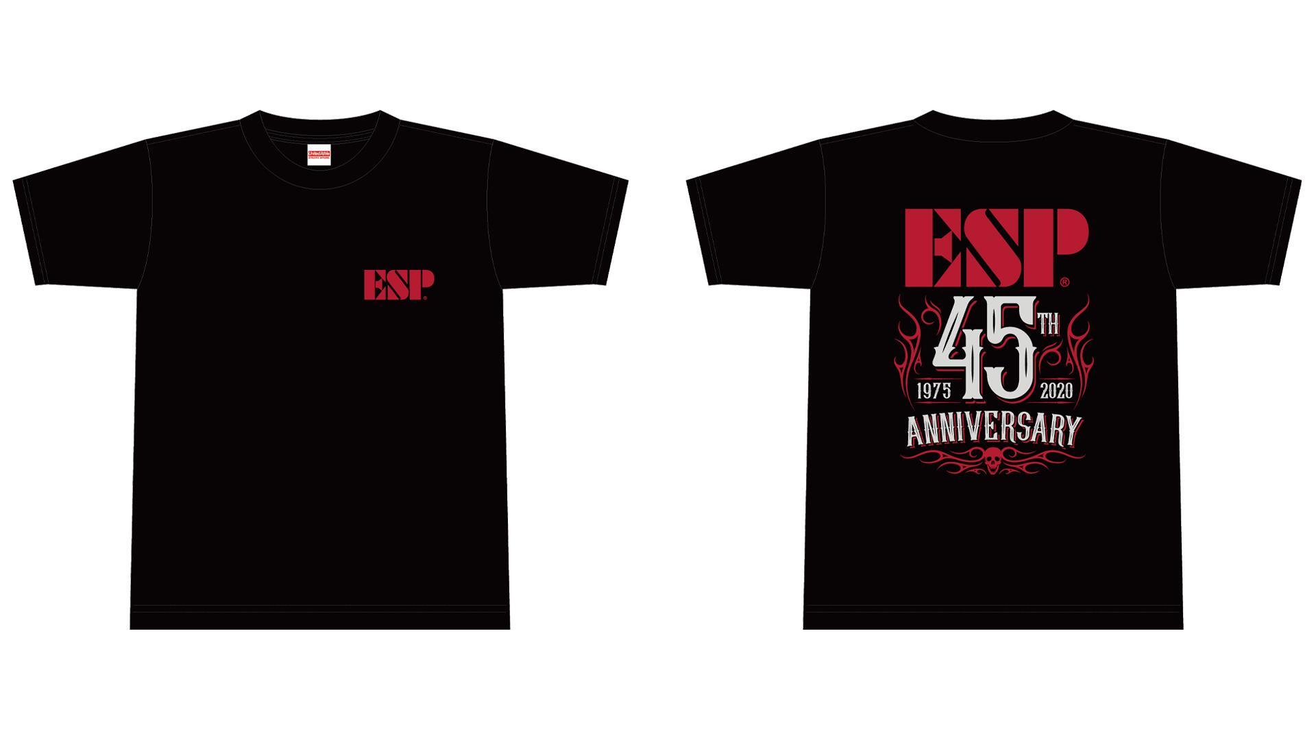 トップス, Tシャツ・カットソー ESP 45th T-SHIRT T45 5