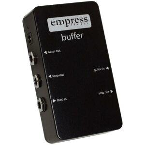 Empress Effects buffer